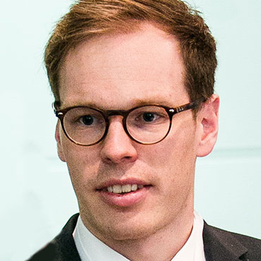 1st ECP - Christian Patze, Analyst from Merck Ventures